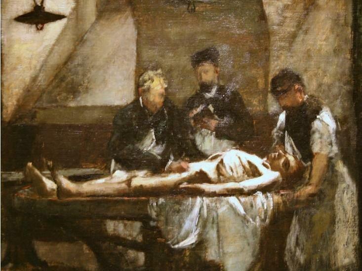 AutopsyGervex